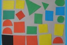 Pre-K Learning / by Reneasha Deloach-McElhaney