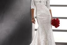wedding dresses / by Sofia Lotta