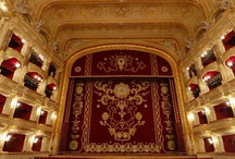 Beautiful Theaters / by Ballet Beautiful
