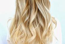 Hair Envy / by Jennifer Redecki Carretta