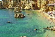 Algarve Portugal  / by Lidia Davis