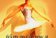 Ballet / by Sherrie Bryant