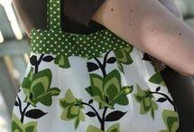 Fabric & yarn / by Sally-Ann Lemon