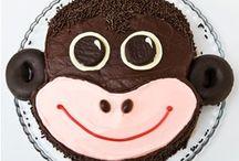 Birthday Party Ideas / by Tammy Roland