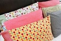 Sew Easy / by Melanie Lilliston