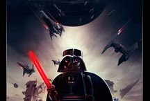 Lego Star Wars / by Tracy Buchanan