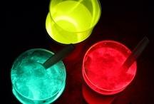 Glowy things / by Mia Boldt
