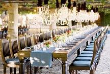 Outdoor Weddings / by Soirée {by Natalie Bradley Events}