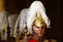 Rob's Age of  Empires / The colorful and facinating world of the British and Napoleonic and lesser empires with uniforms, helmets, swords, armour, battles, and firearms / by Rob