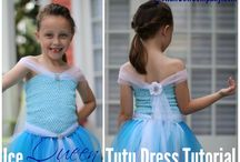Costumes for kiddos / Easy costumes / by Natalie Barnett Khan