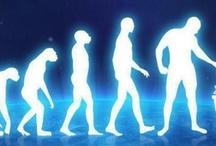 evolution / by Sergio Ripardo