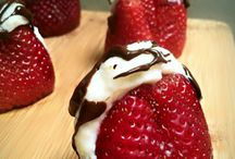 Strawberries / by Baby Gizmo