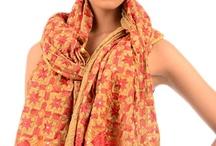 shawl for Harjot / by Sheri Purser