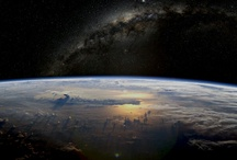 Galactic Adventures :P / A bunch of images/videos all related to space :) / by Sean Curtis