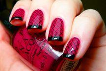 Nail Art / by Tanya Tanya