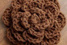 DIY - Crocheted stuff / by Ellen Rose