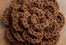 crochet and crafts / by Karen Long