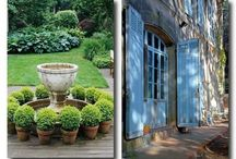 French Provincial style / by Meg Roper