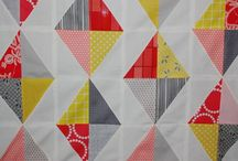 Quilt Tutorials / by Orchid Owl Quilts