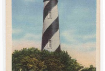 St.Augustine ,Florida History & Ghosts / by virginia blood
