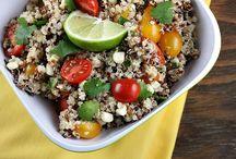 Quinoa / by EGHadley