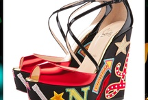 Love these shoes / #fashion #style #shoe / by Gee Licious