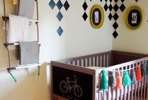Baby/Kids Room / by Shadi Gh