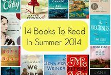 Books / by Kayla Whetstone