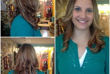 Hair by Virtue / by Virtue Salon