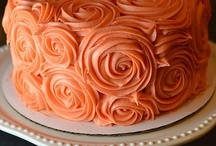 Thanksgiving cakes / by Sweet Grace, Cake Designs