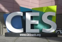 #CES2014 / Info about the Consumer Electronics Show and the best of the best!  / by Becca Ludlum