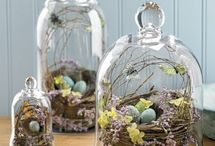 Easter and Spring Ideas / Easter and spring ideas / by Styling the Moment