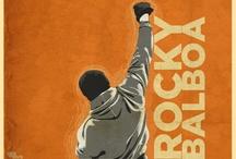 Rocky / by Hennie Bouwe