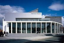 Theatre & Cinema / by Visit Canterbury