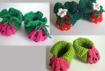 knitting / by Chris Richardson