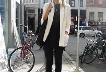My Style / by Erica Vacchio
