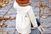 Autumn fashion  / by Sarah Sovereign