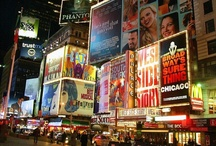 Broadway Faves / by Dallas Summer Musicals