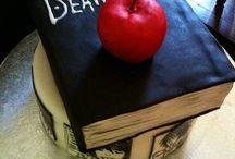 Fandom - Death Note / by Elizabeth Crowe