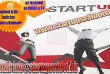 Startup50plus.com / by Joyce Schwarz
