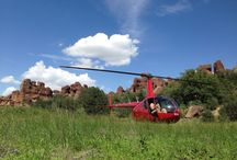 HeliPhotos Sweepstakes '14 / by Guidance Aviation