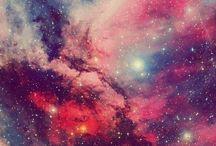 Galaxy / by Eilonwy Meerstadt