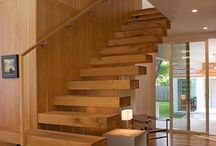 Escadas / by Gilson Postai