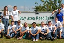 Our Volunteers / by Bay Area Food Bank