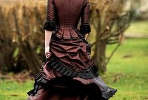 Victorian :) / I love the Victorian era  / by Katie D'Aquilante