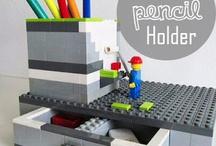 Legos / by Alana