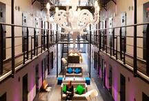 we <3 HOTELS / by IAD AAU
