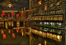 Amsterdam / by Players Club Tours
