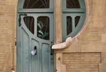 Architecture / by Sandra Stehman