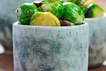 I Love Brussel Sprouts / by Laura Cochran